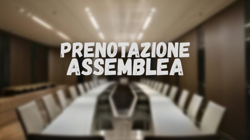 Partecipazione Assemblea Soci 2021
